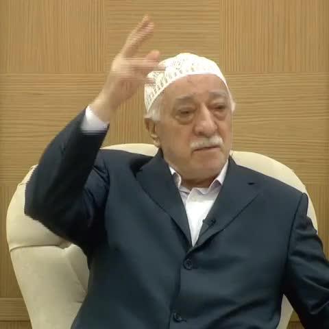 Mürteci – Fethullah Gülen  Boş ol, boş ol, boş ol (remix) izle