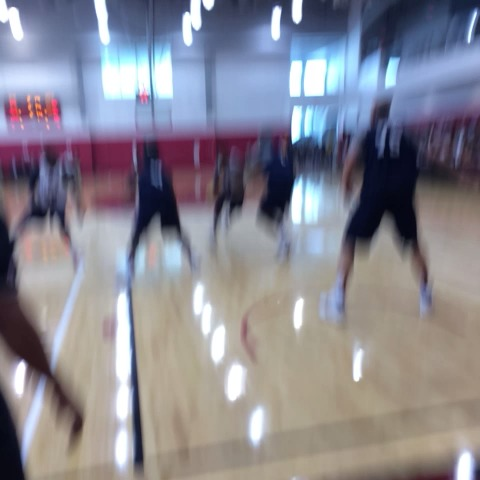 NBAs post on Vine - Derrick Rose attacks for the and1 at @usabasketball practice! - NBAs post on Vine