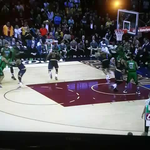 Vine by PerSources.com - AVERY BRADLEY FOR THE WIN BOSTON CELTICS WIN