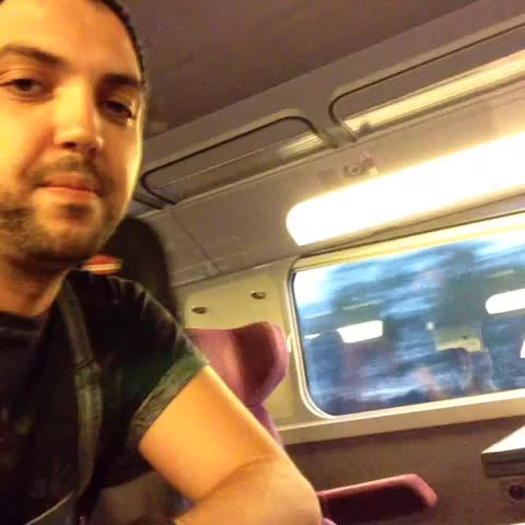 Jhonrachids post on Vine - Contrôle #sncf - Jhonrachids post on Vine