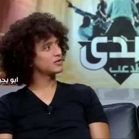 امنية كل لاعب ارتداء شعار الهلال????. - Vine by shfc7 - امنية كل لاعب ارتداء شعار الهلال💙.