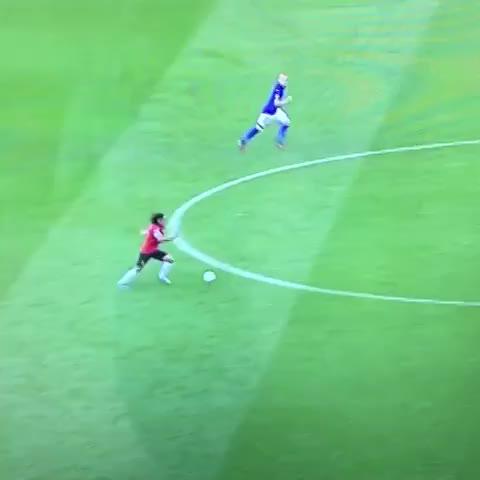 Football Reactionss post on Vine - Falcao making Gerrard proud. - Football Reactionss post on Vine