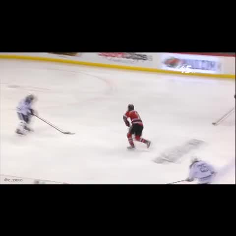 Video An Incredible Deke And Dunk Goal From The Minnesota State