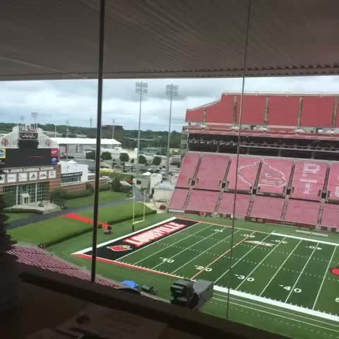 LouisvilleFootballs post on Vine - Proud to be - LouisvilleFootballs post on Vine