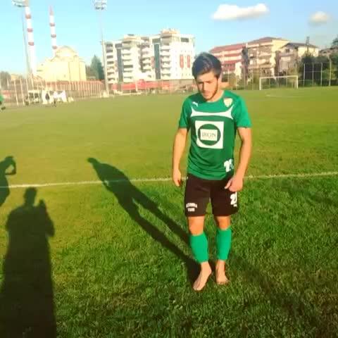 OnurDede – Fedakar futbolcu izle