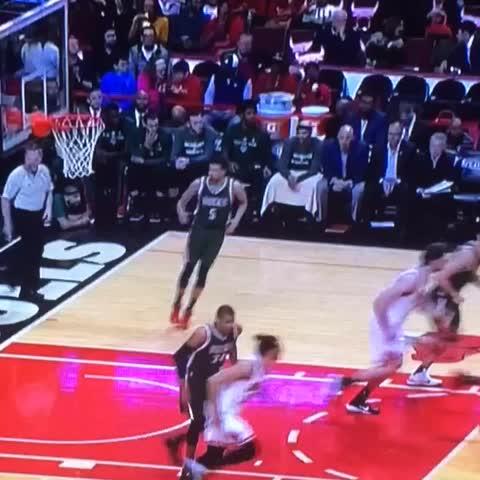 "Vine by The Lob Mob - NBA Vines - ""He cant guard me."" --Jimmy Butler. #chicagobulls #seered #jimmybutler #jimmybuckets #stacyking #bulls #dabulls #GoBulls #nba #nbaplaoffs"