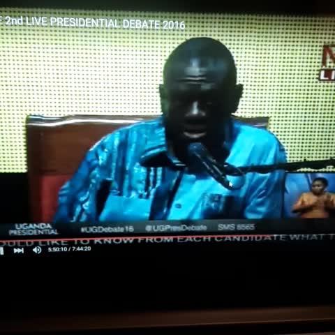 Vine by Ddavid Kk - When the teacher asks a question and u ace it like a badass😂😂 #UGDebate16 #ugandadecides