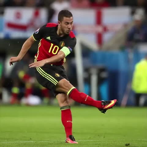 Vine by Chelsea FC - The six Chelsea players at #Euro2016...