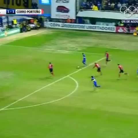 Vine by Boca Juniors - ¡Mirá el gol de Pavón!