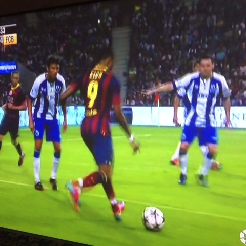 @Gh8stModes post on Vine - #Messi header - @Gh8stModes post on Vine
