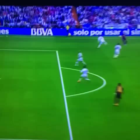 Tedds post on Vine - GOL GOL GOL NEYMAR CLASICO AAAAHHHH - Tedds post on Vine