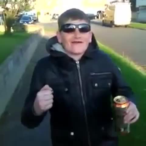 "6 2014 >> Watch Ruairi Deasy's Vine ""The real Baldy McDonagh #baldy Darragh Gilchrist"""