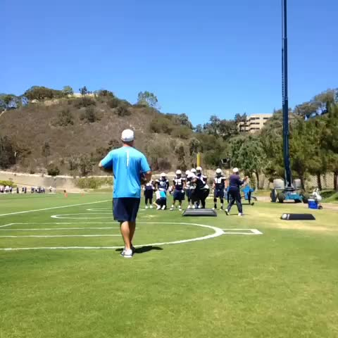 Watch San Diego Chargers S Vine Quot Doing Work Corey Liuget Quot