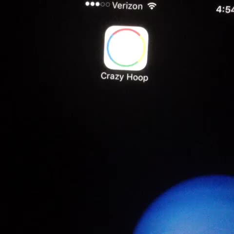 Vine by VIRAL VINES - App name: CRAZY HOOP