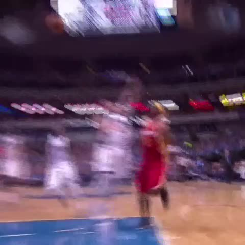 Vine by NBA on TNT - .@DwightHoward, ARE YOU SERIOUS?