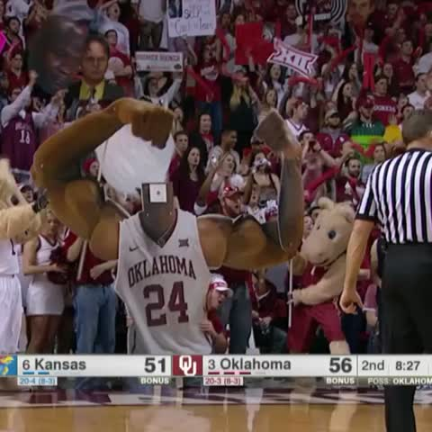 Vine by College GameDay - Oh thats terrifying.