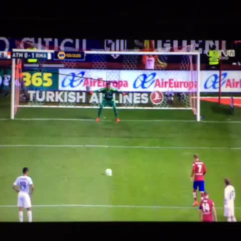 #realmadrid #AtleticoMadrid #KeylorNavas 1-0 - Vine by Melvin Peña-Rodríguez - #realmadrid #AtleticoMadrid #KeylorNavas 1-0