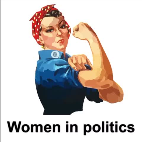Vine by Wigan Council - If you #BelieveInHer make sure you #RegisterToVote and dont be one of the @9Millionwomen who didnt vote in 2010. Go to bit.ly/1JzZG0B