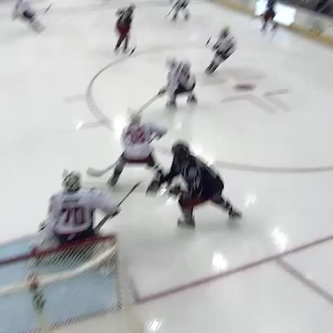 Vine by NHL Blue Jackets - REPLAY: Yes. He. Cam. #CBJ