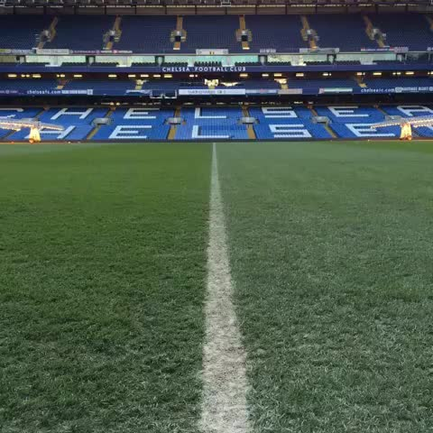 Vine by Chelsea FC - Stamford Bridge to Wembley... #CFC #ChelseaFC