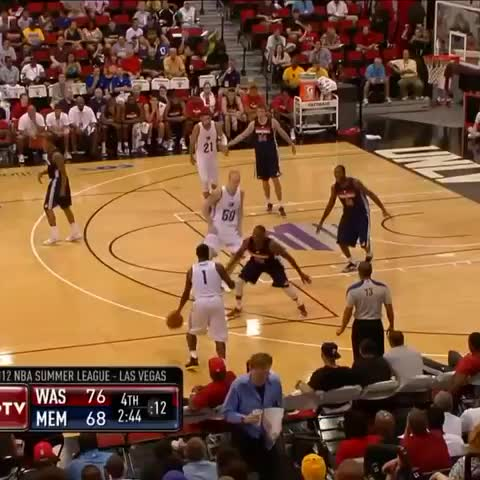 Vine by BallerVisions - Jeremy Pargo cookin in the NBA Summer League ‼️🔥🔥🔥#ballervisions #summerleague