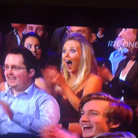 Vine by Nathan Murphy - That awkward moment when you cant hide your disgust that its not actually Daniel ODonnell #latelate