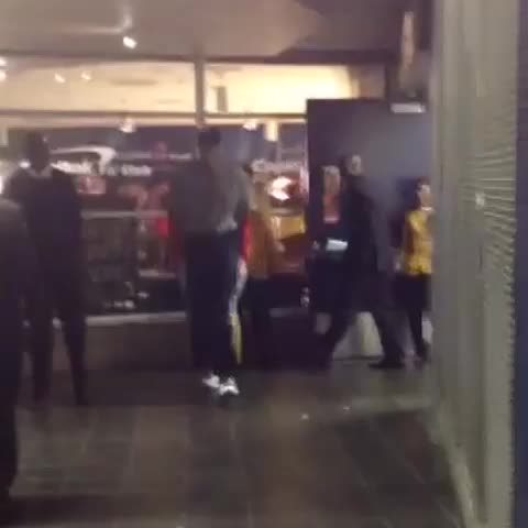 Vine by New Orleans Pelicans - Guess whos back...