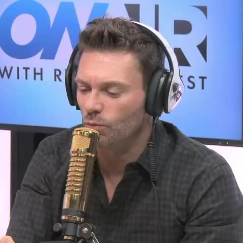 Vine by On Air with Ryan Seacrest - Amen to that ???????????? #FifthHarmony camEEla cabeYo