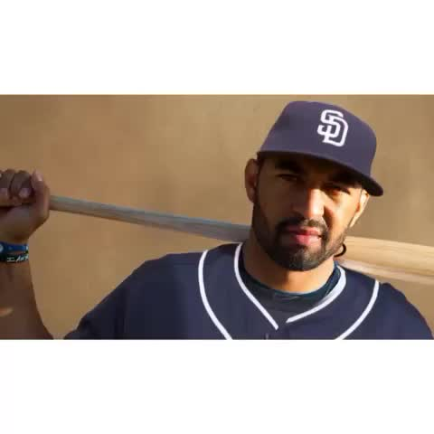 Make sure to have your volume up! - Vine by San Diego Padres - Make sure to have your volume up!
