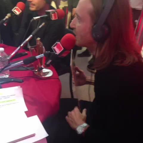 """Pour David Guetta, """"Jean Michel Jarre, c'est papa!"""""""