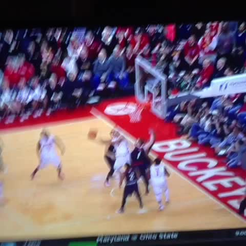 """Vine by Anthony Lima - .@jaybilas """"thats the worst call in the history of basketball"""""""