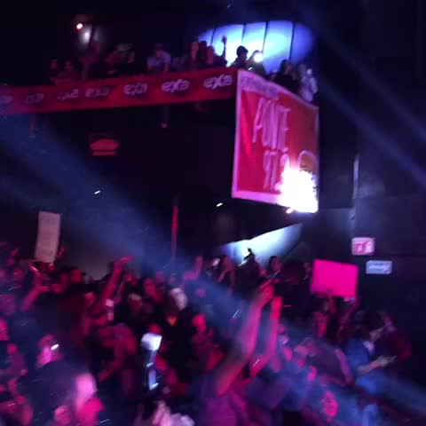 Grupolaleyendas post on Vine - Exa Monterrey, Genitallicamx #rockteño 🙌🙌🙌🙌 - Grupolaleyendas post on Vine
