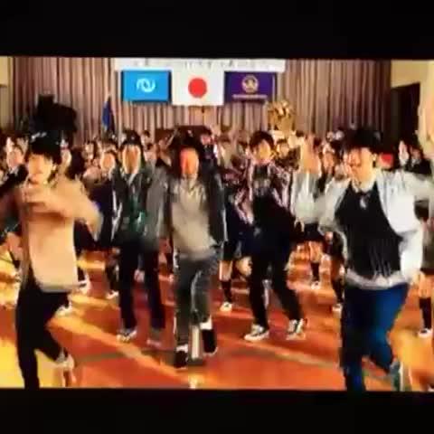 Vine by なおたりあん - 新しいダンソンwww#関ジャニ∞#がむしゃら行進曲#バンビーノ
