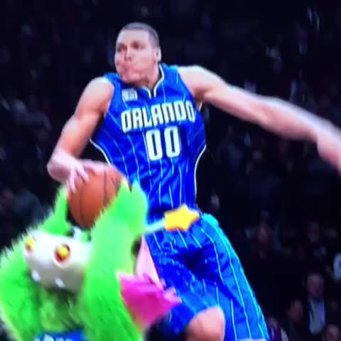 Vine by LegionNBA - EVERYONE GO HOME