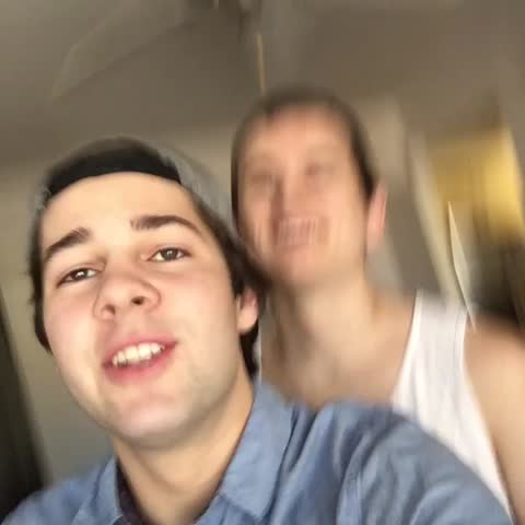 Vine by DAVID DOBRIK - He thought he was in on it ???? (part 3) w/ Lance210