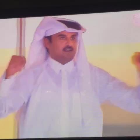 Vine by محمـد آلشهراني - فرحة الشعب بإختصار .. ???? #LiveitWinit