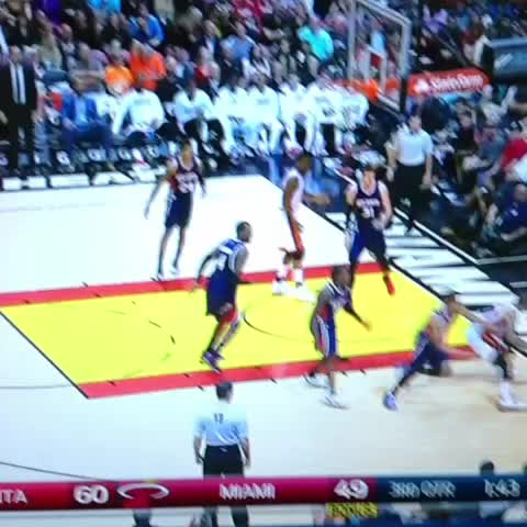 Vine by Brendan Tobin - Wades reaction to another season with SuperCoolBeas