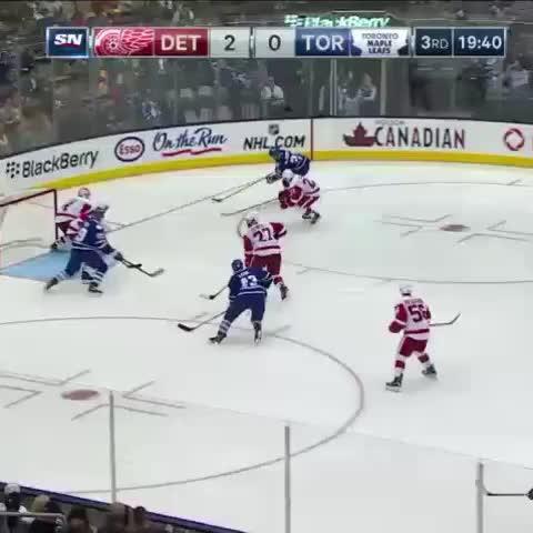 Brad Boyes had the lone #Leafs goal in regulation. #TMLtalk - Vine by Toronto Maple Leafs - Brad Boyes had the lone #Leafs goal in regulation. #TMLtalk