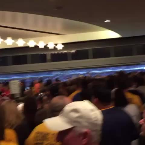 """Cy Ranch chanting """"we love Katy"""" as we were walking out. Very classy! Go Ranch! @cyranchfootball - Vine by Amber Allen - Cy Ranch chanting """"we love Katy"""" as we were walking out. Very classy! Go Ranch! @cyranchfootball"""