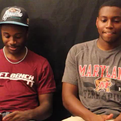 Catch @KofieSpeaks and @im_lamar in their first #TLBTV video about the #Redskins coming soon! - Vine by The Left Bench (follow back) - Catch @KofieSpeaks and @im_lamar in their first #TLBTV video about the #Redskins coming soon!