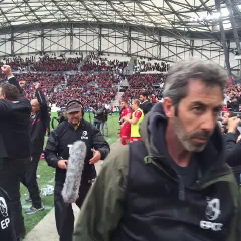 Vine by RCT - Officiel - Toulon gagne 25-20 !!!!