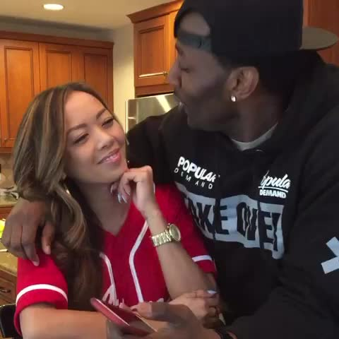 Destorm power and liane v hookup