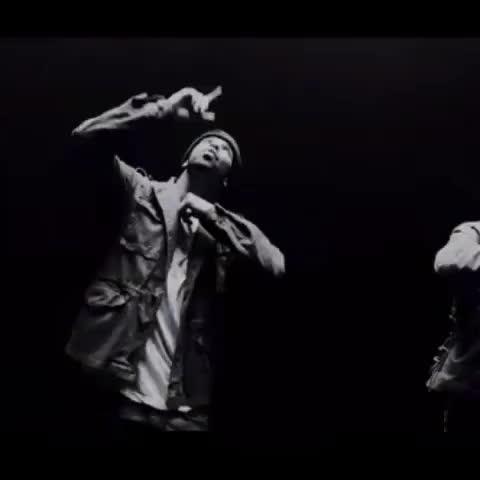 Vine by KFC Radio - Riley Curry featuring Big Sean, Drake & Kanye West