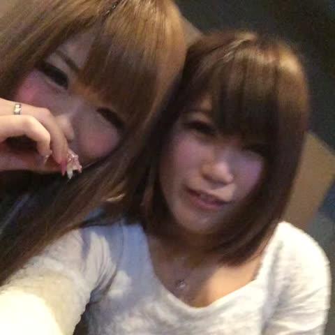 """Watch 坂田愛's Vine, """"うせるぅ..."""