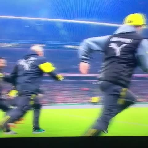Vine by Fatih Demireli - Klopp ve Guardiola