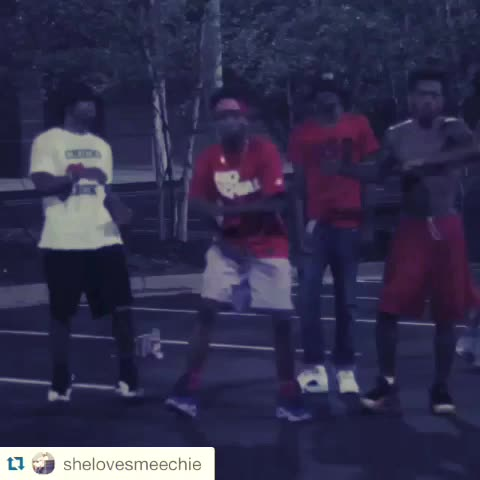 Detothez - NO PROBLEMS x SheLovesMeechie - Vine by DEtotheZ - Detothez - NO PROBLEMS x SheLovesMeechie