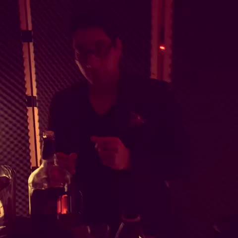 Do it for the Vine #bartenderlife - Vine by Jason W Spencer - Do it for the Vine #bartenderlife