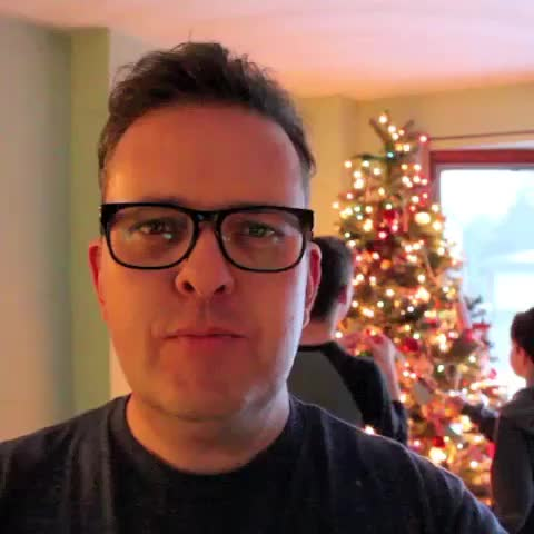 Put Your Finger On The Screen: Christmas Special #TBT w/GregorR, OwenR - Vine by Brittlestar - Put Your Finger On The Screen: Christmas Special #TBT w/GregorR, OwenR