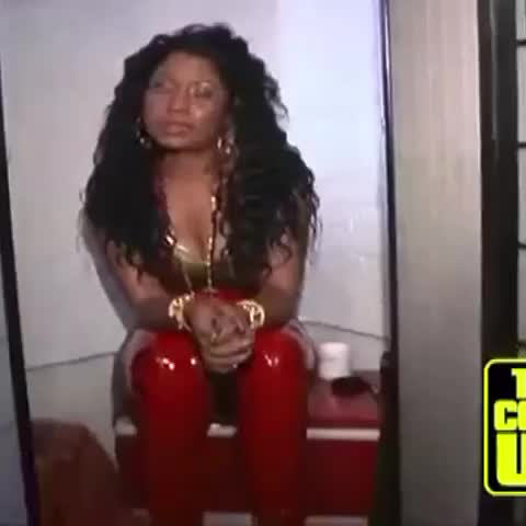 Vine by Nicki Beyoncé Rihanna - Ethnicity: Bad Bitch ????�