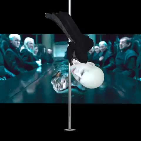 Vine by 黄玉婷 - Lord Voldemort got skills #voldemort #harrypotter #MyIdol